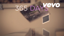 365 Days (The Summer's Over) Lyric video