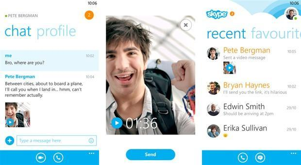 Fixes coming for Skype Messaging on Windows Phone; improved device syncing also in the works