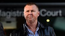 Ex-Qld union boss buried docs, court told