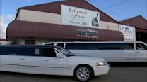 Limo companies evaluate safety procedures after fatal fire