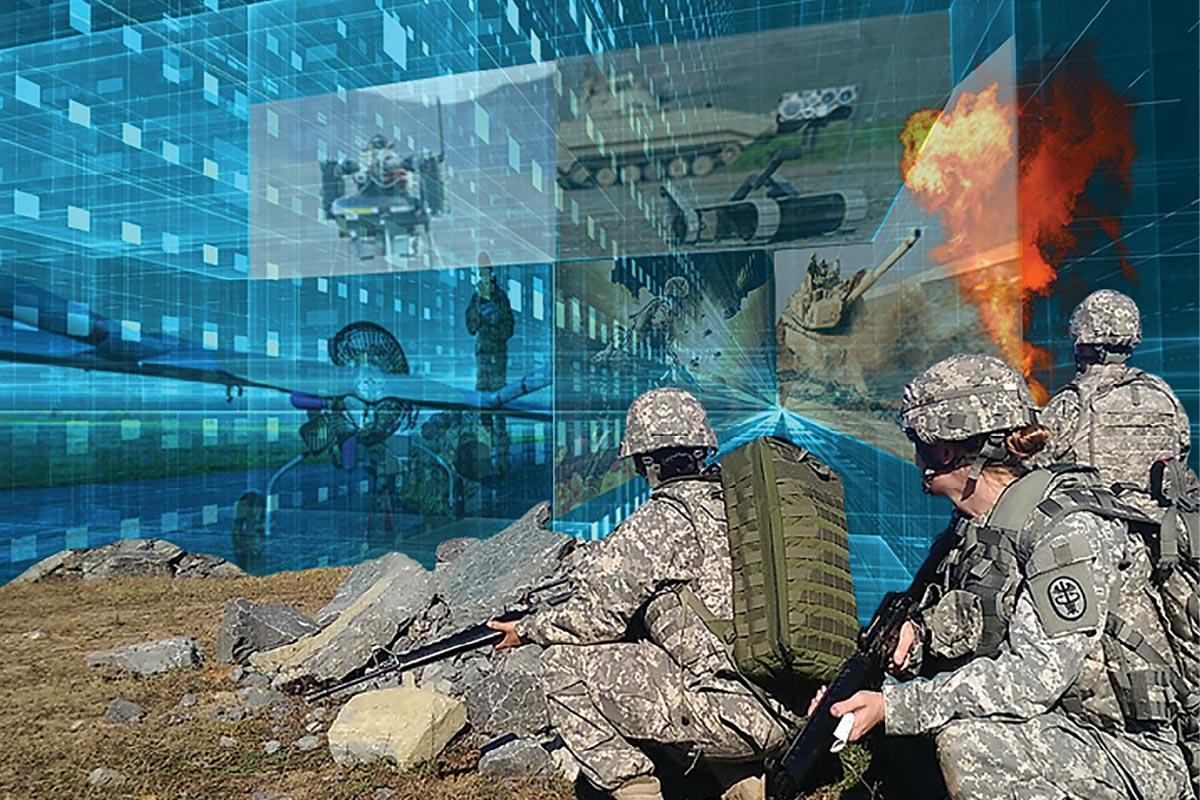 Congress Wants a 'Manhattan Project' for Military Artificial Intelligence
