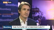 Thales CEO on Drone Security, Data Protection