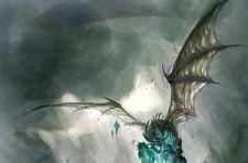 Gallery Nucleus' Art of Blizzard show
