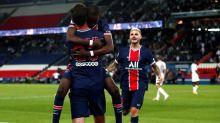 Draxler alivia al París Saint Germain