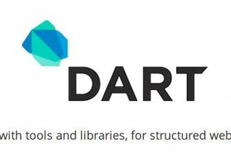 Google's Dart SDK and Editor arrive as beta with focus on performance