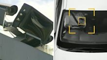 New road cameras costing Australians millions in fines