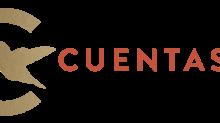 Cuentas Inc. Announces 2021 Q1 Results