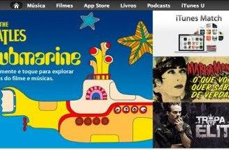 Apple brings iTunes Store to Brazil, Latin America