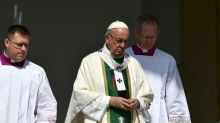 In Chile, pope seeks forgiveness for sex abuse scandals