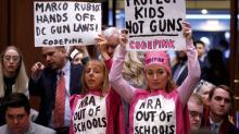 Insurers' new business: 'active shooter' policies for U.S. schools