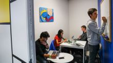 What happens to tech workers when their skills become obsolete?