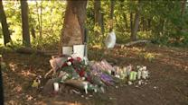 South Windsor Crash Memorial An Emotional Outlet