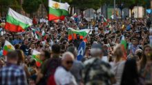 Fourth night of anti-government protests in Bulgaria
