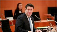 Bundesarbeitsminister Heil verteidigt Grundrente gegen Kritik