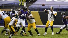 A history of NFL games on Wednesdays, as Steelers-Ravens prepare to play one on Yahoo Sports app