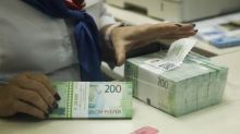 Russian market sell-off to push up inflation, cap economic recovery