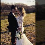 Miranda Lambert Reveals Secret Wedding!