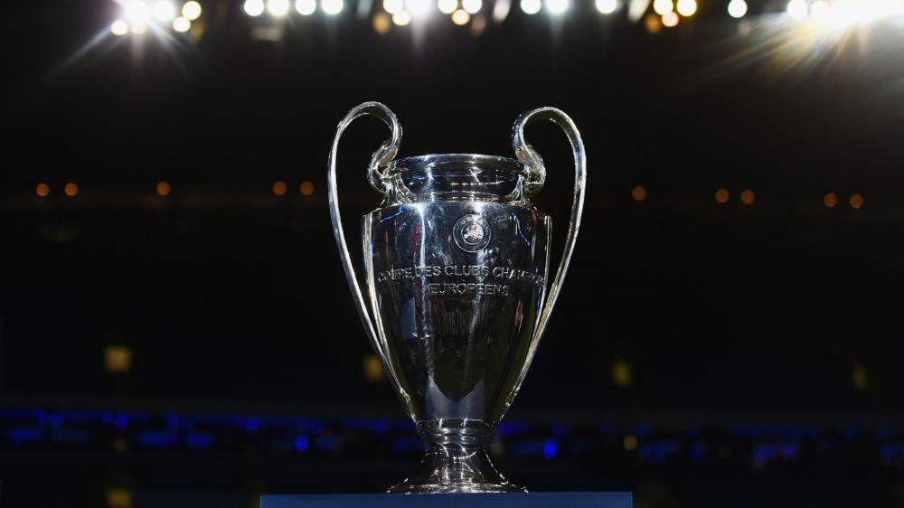 ¿Cuándo es el sorteo de los cuartos de final de la Champions League?