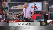 Cramer's lightning round: If you own Tower Semiconductor,...