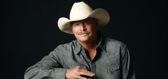 Alan Jackson back with new album after tragedy