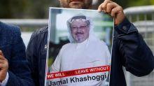 Washington Skeptics Bash Latest Saudi Story About Jamal Khashoggi