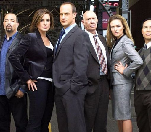 Donald Trump is totally right, we need more 'Law & Order'