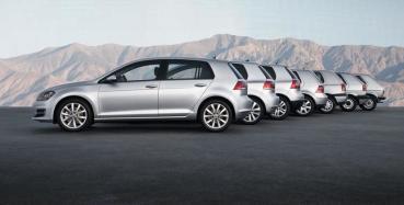 為 ID 系列電動車鋪路,福斯宣告 Golf 燃油掀背在美停產