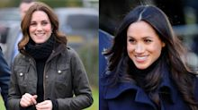 People are pitting Kate Middleton and Meghan Markle against each other — but others want them to stop