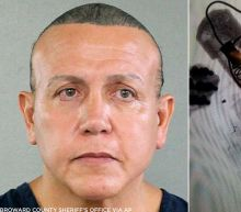 Mailed pipe bomb suspect Cesar Sayoc expected to plead guilty in New York
