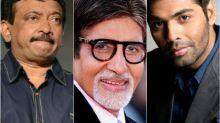 Ram Gopal Varma: I hate those movies of Amitabh Bachchan that Karan Johar likes