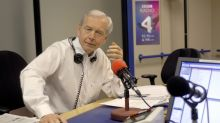 John Humphrys says 'there's a lot wrong' with the BBC on his final Today show