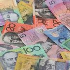 AUD/USD Price Forecast – Aussie dollar gaps lower