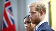 Queen 'vetoes' Meghan and Harry's bid to break from Buckingham Palace