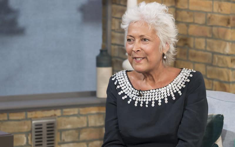 Watch Lynda Bellinghams final Loose Women interview as