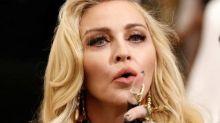 Madonna busca impedir leilão em Nova York de carta de término de namoro com Tupac Shakur