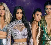 "Kourtney Kardashian calls Keeping Up with the Kardashians ""toxic"" after quitting show"