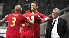 Suède - Portugal (0-2) : Cristiano Ronaldo, héros de la Seleção