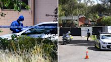 Mystery surrounds deadly attack that 'stretched over several properties'