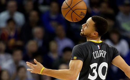 Warriors são favoritos na NBA, mas Cavaliers, Spurs e Celtics rendem excelentes cifras