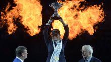 Tops-Alexander wins showjumping Grand Prix