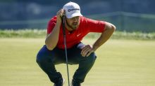 US Open day three: Matthew Wolff stalks win in tournament debut