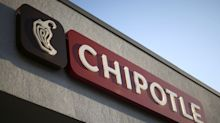 Credit Suisse goes big on restaurant stocks, including Chipotle