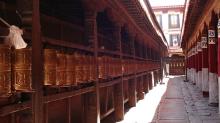 大昭寺險毁於祝融,古代建築如何防火?