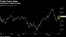 Chipmakers Surge as Trade Optimism Offsets Analyst Caution