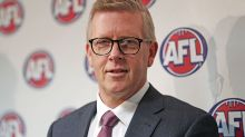 'Three or four' AFL rule changes on the cards
