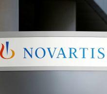 Novartis to make U.S. researchers' COVID-19 gene therapy vaccine hopeful