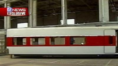 Talgo President, CEO Talks About Future In Wisconsin