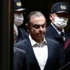 US SEC charges Nissan, ex-CEO Ghosn with hiding $140 mn from investors