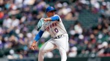 Marcus Stroman is thriving through continued tinkering