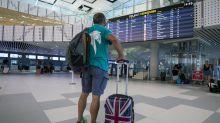 Reisebeschränkungen:Deutsche Wirtschaft fordert Kurswechsel